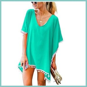 Other - Coverup beach dress sale
